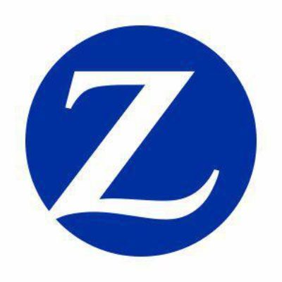 Logo for Zurich Insurance Group