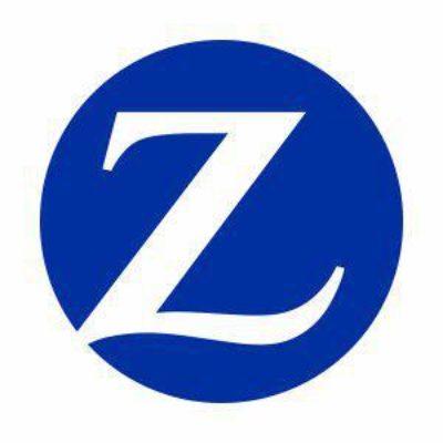 Logo for Zurich Insurance Ltd