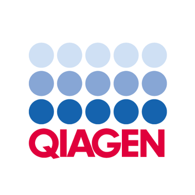 Logo for Quiagen