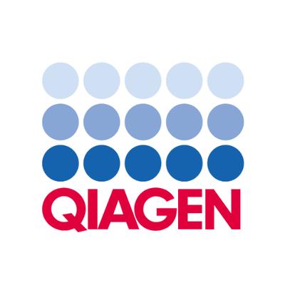 Logo for Quiagen