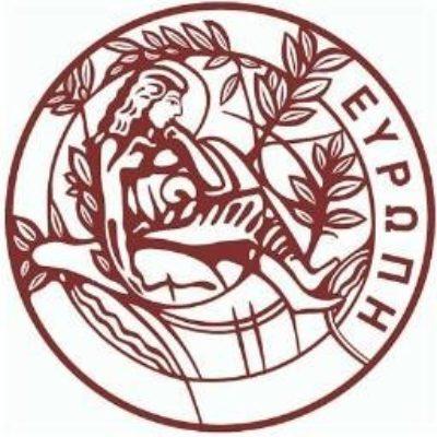 Logo for University of Crete