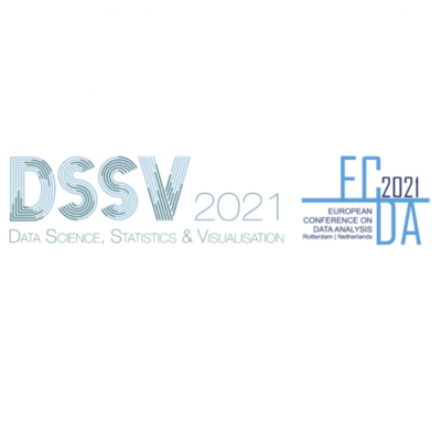 Logo for DSSV-ECDA 2021