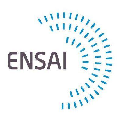 Logo for ENSAI