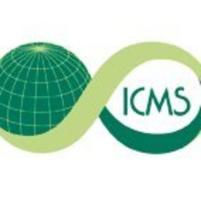 Logo for International Centre for Mathematical Sciences