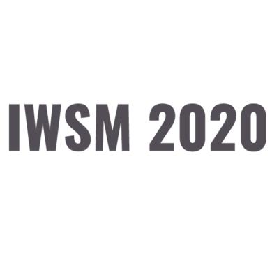 Logo for IWSM