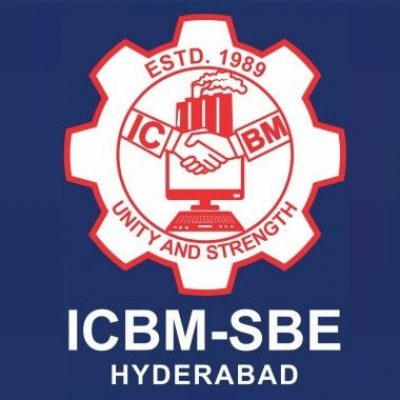 Logo for ICBM School Of Business Excellence