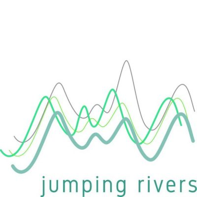 Logo for Jumping Rivers