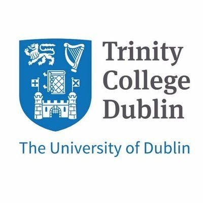 Logo for Trinity College Dublin