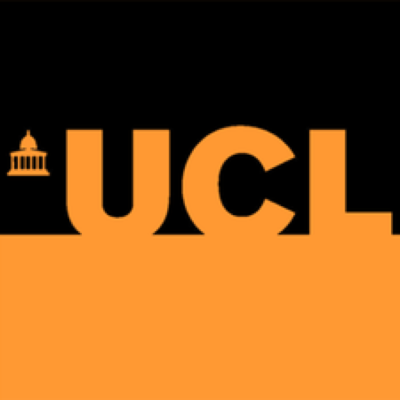 Logo for UCL