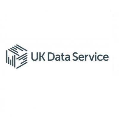 Logo for UK Data Service